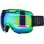 UVEX Downhill 2000 - Gafas de esquí - verde